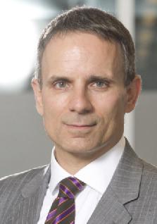 George Saltas
